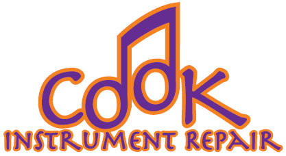 Cook Instrument Repair