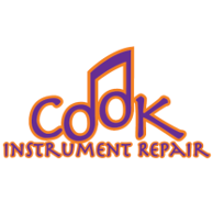 Cook Instrument Repair Logo