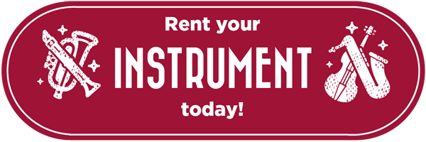 Band and Orchestra Rental Banner