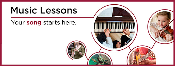 Music Lessons Image