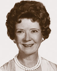 Edna Mae Burnam picture