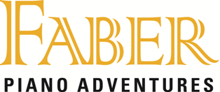 Faber Piano Adventures Logo