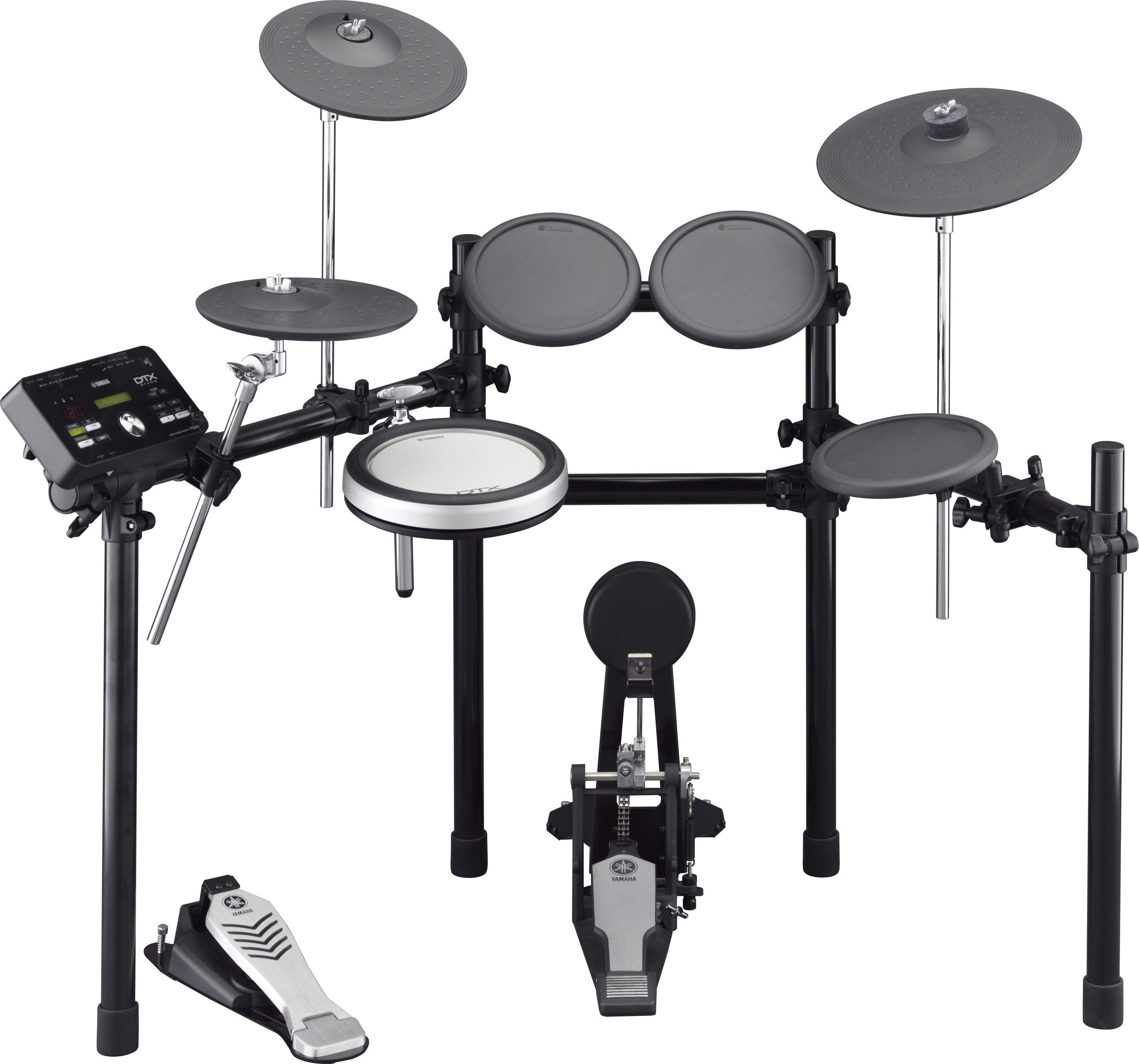 Yamaha DTX522K Electronic Drumset