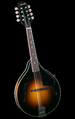 Kentucky Mandolin Standard A