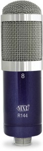 R144 Ribbon Microphone