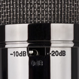 CR 30 Mic Closeup