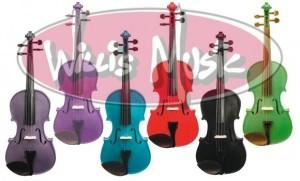 stentor violins