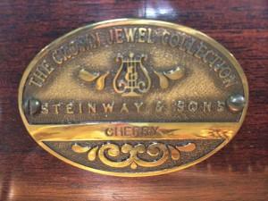 Crown Jewel Emblem