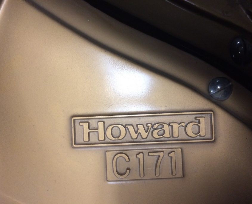 "1989 Howard C171 5'8"" (Designed by Baldwin USA)"