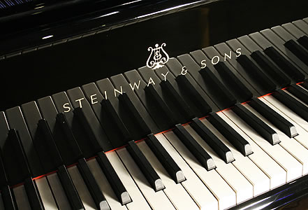 Steinway & Sons: Worth More Than a Song