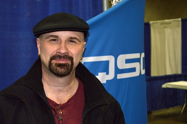 Gary Mielke
