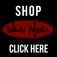 Shop Online Willis Music