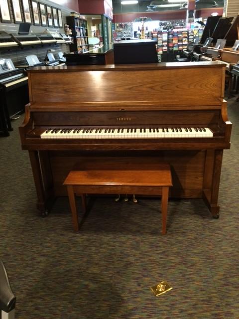 Yamaha p22 2 500 willis music for Yamaha p22 upright piano