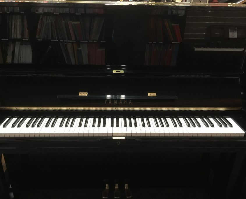 Yamaha U3 Upright