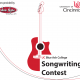 Songwriting Contest flyer (1)