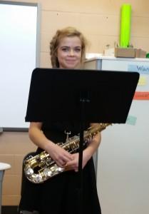 Abigail VanSickle