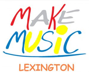 Make Music Logo