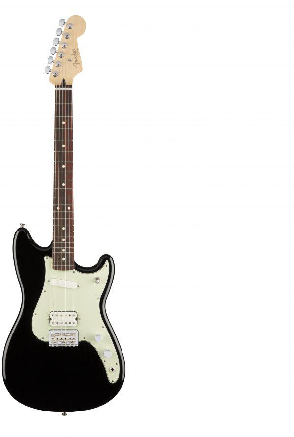 Fender Duo Sonic Black