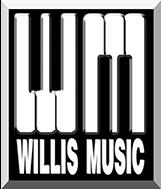 Willis Piano Logo