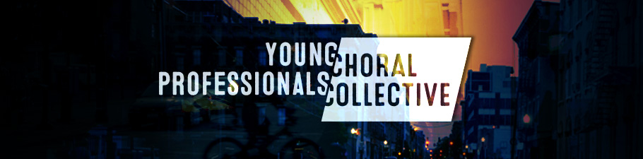 Young Professional Choral Collective