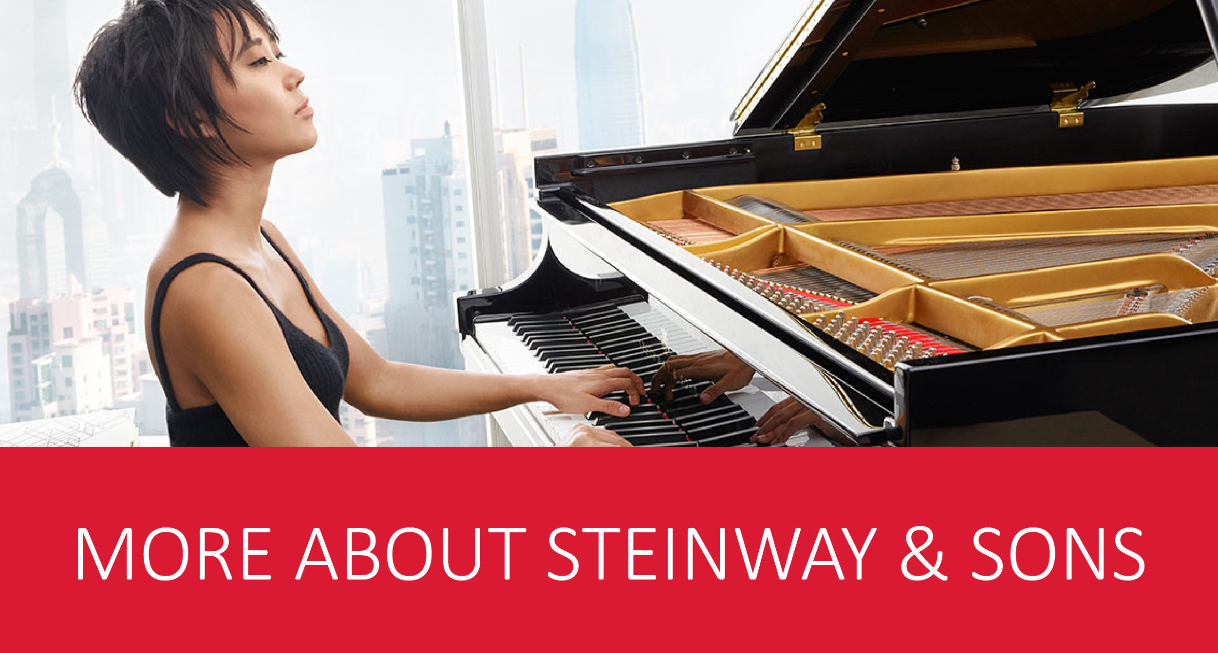 More about Steinway & Sons