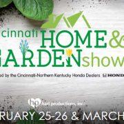 Cincinnati Home and Garden Show