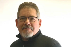 Picture of Jim Burkhardt manager of Willis Music Eastgate