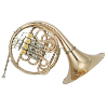 French Horn Image