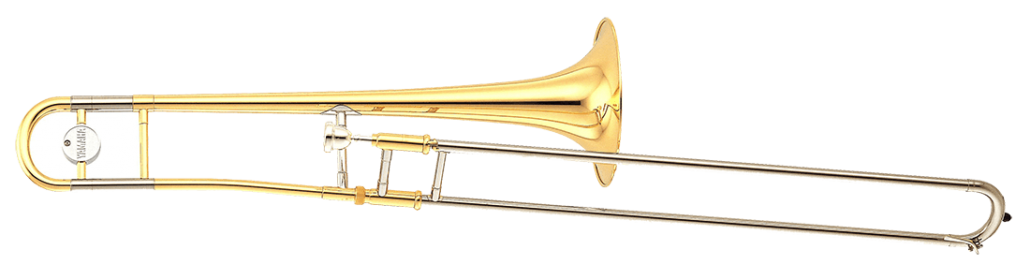 Renting a Trombone image