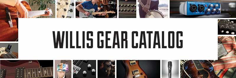 Gear Catalog Banner 2017