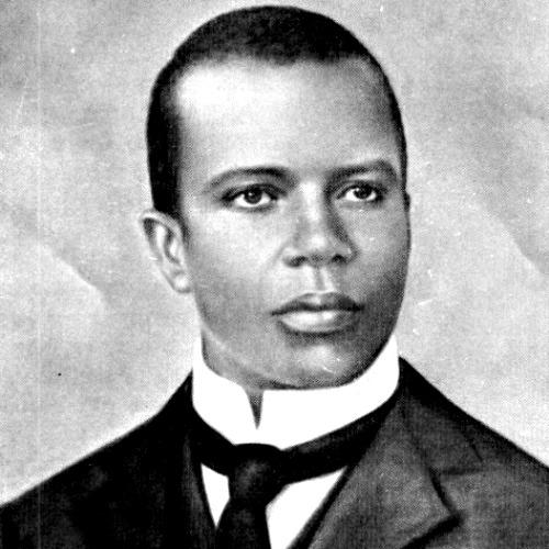 Picture of Scott Joplin