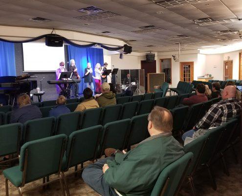 Florence-United-Methodist-Church-Praise-Team-Mall-Worship-Musician-Night-Jan-2018-2