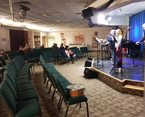 Florence-United-Methodist-Church-Praise-Team-Mall-Worship-Musician-Night-Jan-2018