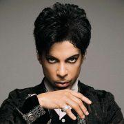 Portrait of Prince