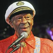 Older Chuck Berry