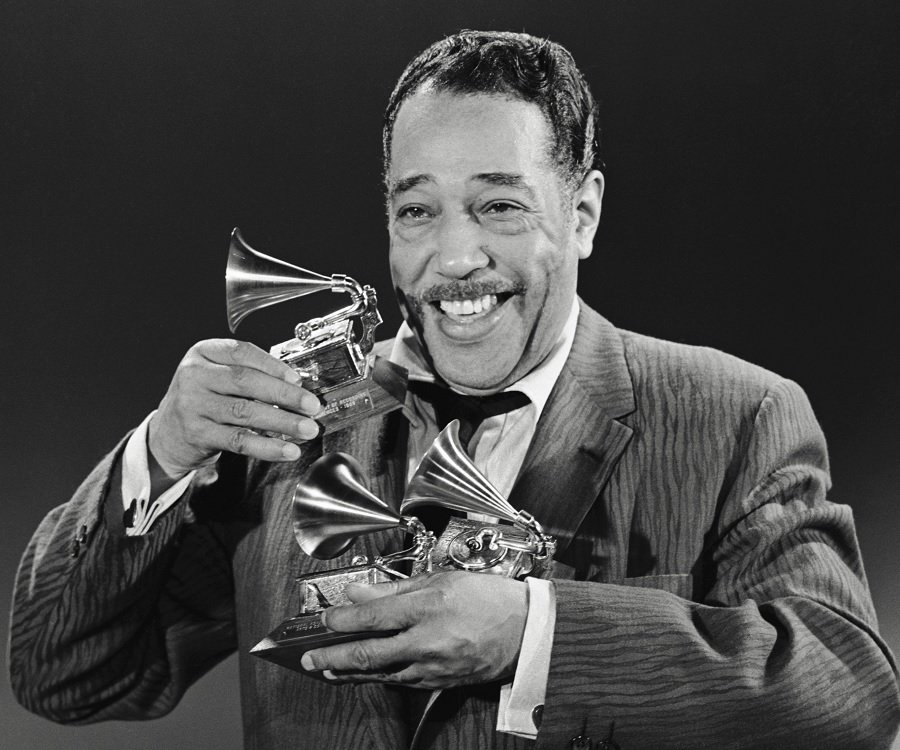Image result for photos of duke ellington