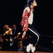 Young Michael Jackson Dancing