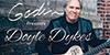 Doyle Dykes Concert Button
