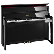 Roland LX17 Premium Upright Piano