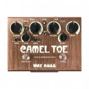 Picture if the way huge camel toe pedal