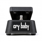 image of dunlop cry baby pedal
