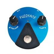 Pedalpalooza week 1 fuzz face pedal