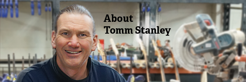 tomm stanley