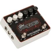 image of elctro harmonix soul pog pedal
