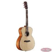 Picture of the Alvarez AG60AR Artist Grand Auditorium acoustic guitar