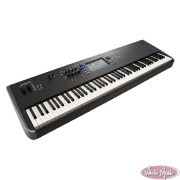 Picture of the Yamaha MODX 8 Synthesizer