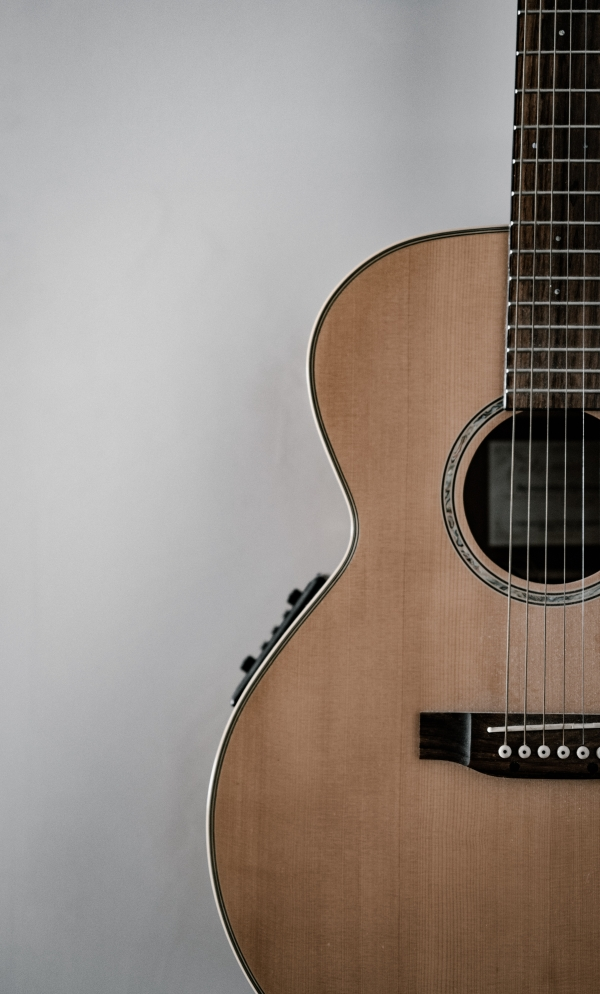 Guitar Spa Day