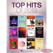 Big Note Piano Top Hit of 2019 17 Hot Singles