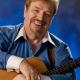 Bluegrass band leader Vernon McIntyre
