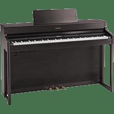 hp702 Rosewood digital piano
